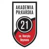 logo ap21